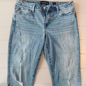 Lucky Brand Lightly Worn Jeans 10/30 Regular